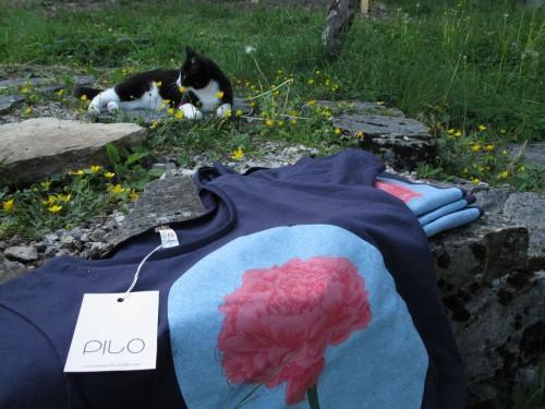 Pilo womenshirt