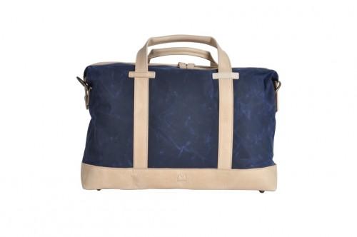 Navy Streetbag Sfr. 390.-