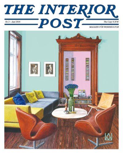 Interior Post